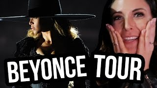 Beyoncé Formation Tour (Lunchy Break) by Clevver Style