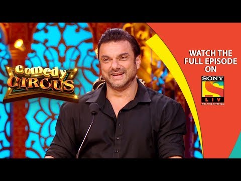 The Laugh Riot   Ep 1   15th Sep, 2018   Comedy Circus   Best Moments