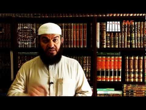 Sheikh Haitham Al-Haddad Supports the Campaign