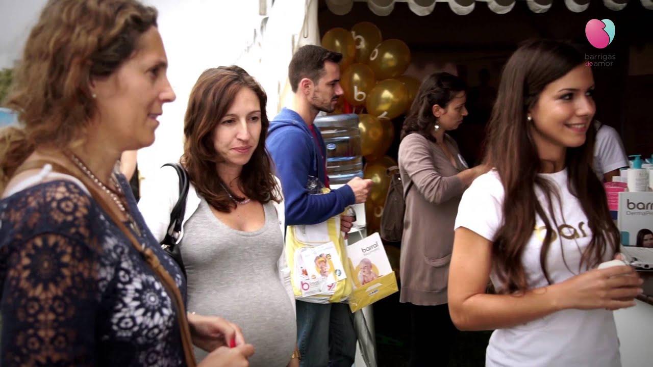 Barrigas de Amor® | Teaser A Festa da Família 9 ª Edição