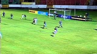 9.22.11 CCL Highlights Motagua vs. Morelia