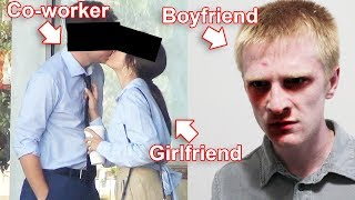 Video Girlfriend Cheating with CoWorker! Psycho Boyfriend Watches! | To Catch a Cheater MP3, 3GP, MP4, WEBM, AVI, FLV Mei 2019