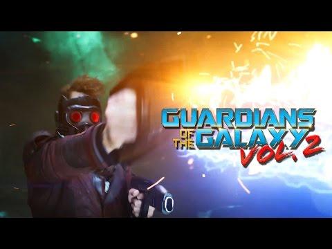 ตัวอย่างหนัง Guardians of the Galaxy vol.2 (รวมพันธุ์นักสู้พิทักษ์จักรวาล 2) ซับไทย