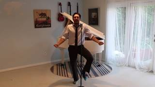 Video Dancing On My Own - Chester See MP3, 3GP, MP4, WEBM, AVI, FLV Maret 2018
