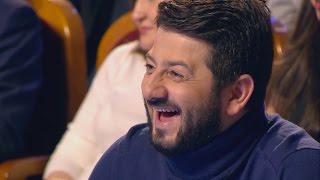 КВН 2016 Высшая лига Вторая 1/8 (13.03.2016) ИГРА ЦЕЛИКОМ Full HD