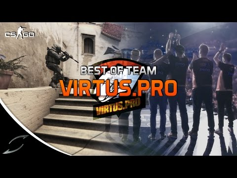 CS:GO - Best of team Virtus.Pro