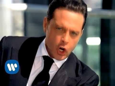 Video de Luis Miguel - Si tú te atreves