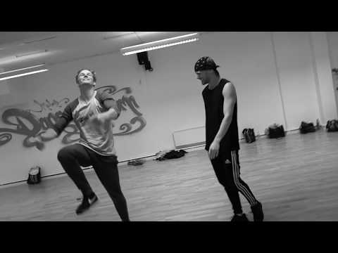 Street dance M/A - Malmö Dansakademi