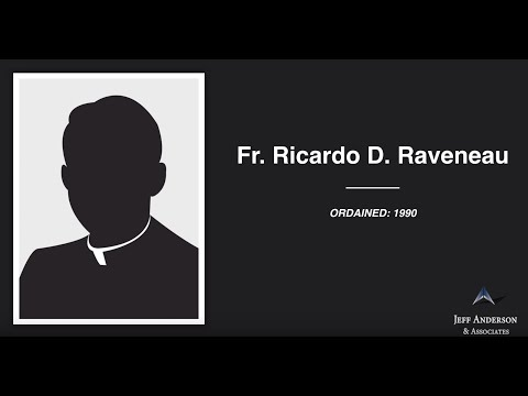 Accused Priest: Ricardo Raveneau (Diocese of Brooklyn)