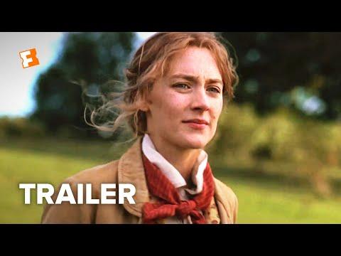 Little Women Trailer #1 (2019) | Movieclips Trailers