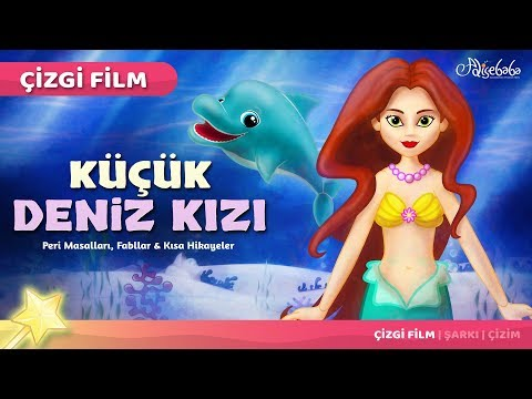 Video Küçük Deniz Kızı Çizgi Film Türkçe Masal 8 | Adisebaba Çizgi Film Masallar download in MP3, 3GP, MP4, WEBM, AVI, FLV January 2017