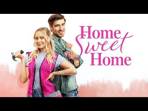 Home Sweet Home (2020) | Full Movie | Natasha Bure | Krista Kalmus | Ben Elliott