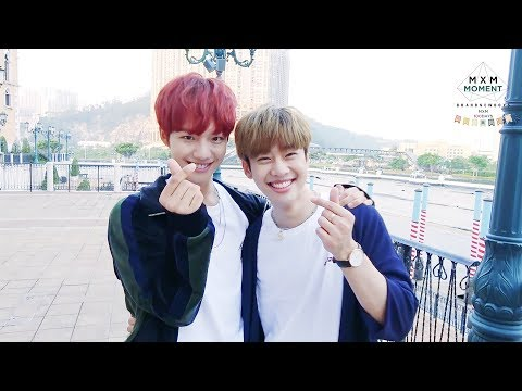 [#MXMMOMENT] MXM DEBUT 100DAYS SPECIAL PRE-CLIP 'I JUST DO'
