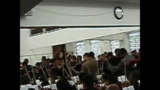Ensaio Reginal Hino 17 -Naor CCB