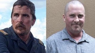 Video He Did It Again! - Christian Bale Body Transformation MP3, 3GP, MP4, WEBM, AVI, FLV Juni 2018