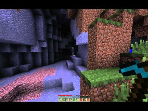 A Minecraft Lets play   WhyV's Adventure   Lost a Wolf! E4 S3