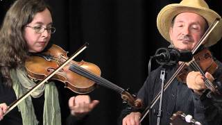 Folk Alley Sessions Jay Ungar & Molly Mason Family Band Ashokan Farewell