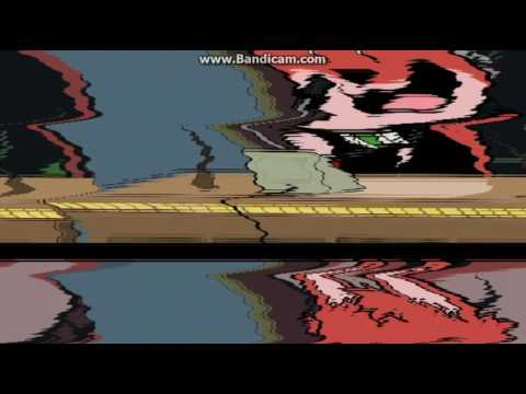 Mappy Lost Episode: Mappy, You're Fired! (A.K.A End Of Mappy)