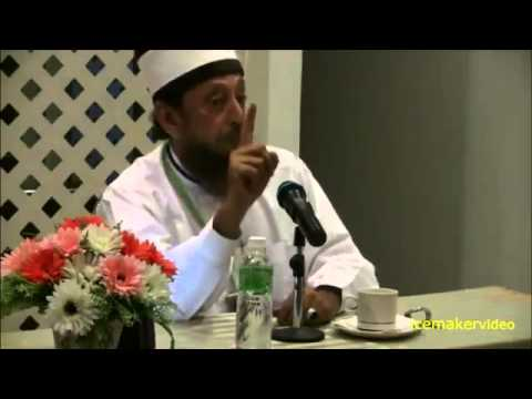 Gog & Magog, Russia & the Zionist West By Sheikh Imran Hosein