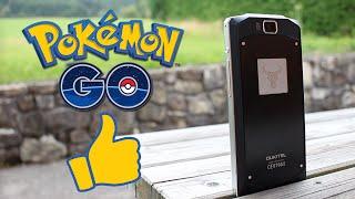 Video Le Smartphone avec la Meilleure Autonomie, idéal Pokémon Go MP3, 3GP, MP4, WEBM, AVI, FLV Oktober 2017