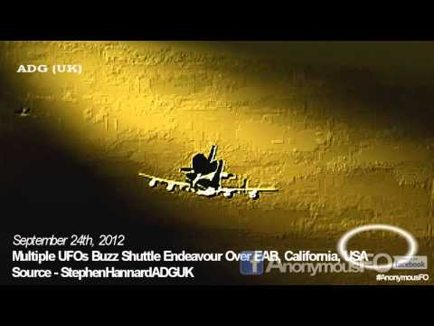 ufo sightings 2012 - http://www.AnonymousFO.com/ In accordance with Title 17 U.S.C. Section 107, this video is distributed without profit to those who have expressed a prior inte...