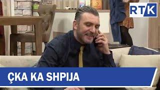 Çka ka shpija - Sezoni 5 - Episodi 25 04.03.2019