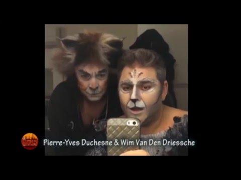 PY Duchesne et Wim V.D. Driessche sur MyCM