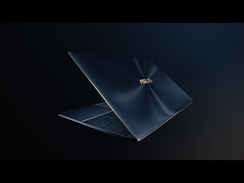 , title : 'ASUS ZenBook 3- The world's most prestigious laptop with unprecedented performance'