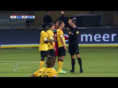 Voorbeschouwing SC Heerenveen - Roda JC