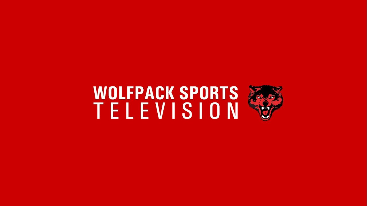 Wolfpack Sports Television: Bringing You Into The Pack!