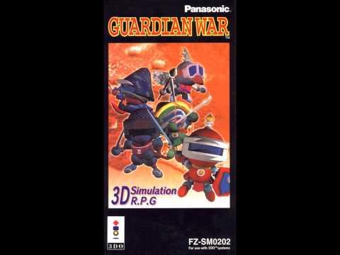 Guardian War 3DO