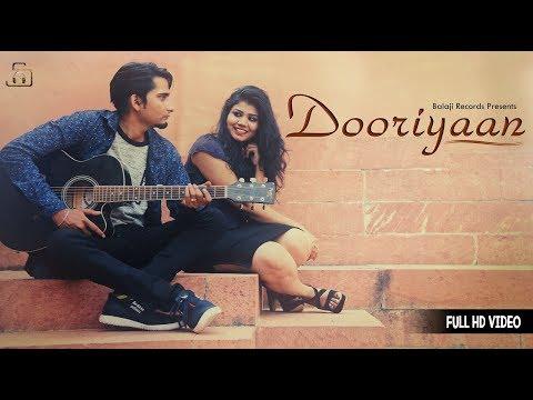 Dooriyaan (Full Song)    Nilesh Rai    Balaji Records    Official    Music Video Song