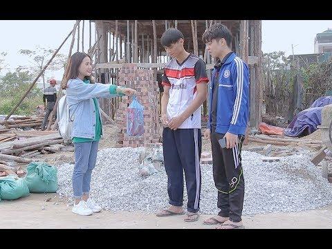 Anh Thợ Hồ Nhà Quê Và Cô Tiểu Thư Thành Phố - Phần 5 - Phim Hài Tết 2019 - Thời lượng: 13:32.