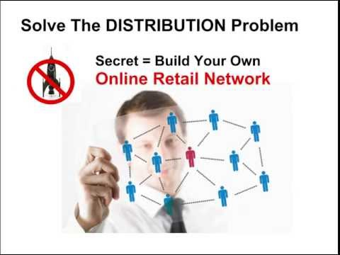 Online Retail Network &#8211; eCommerce Marketing for Manufacturers 3
