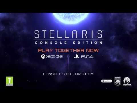 Video - Stellaris: Η Paradox Interactive φέρνει το multiplayer και στις κονσόλες (trailer)