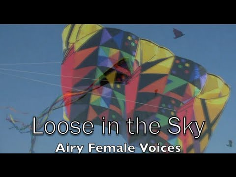 Lose yourself in the sky – Meditation Music by singer Marcome