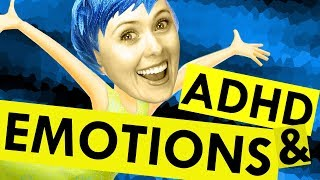 Video ADHD and Emotional Dysregulation: What You Need to Know MP3, 3GP, MP4, WEBM, AVI, FLV Juli 2018