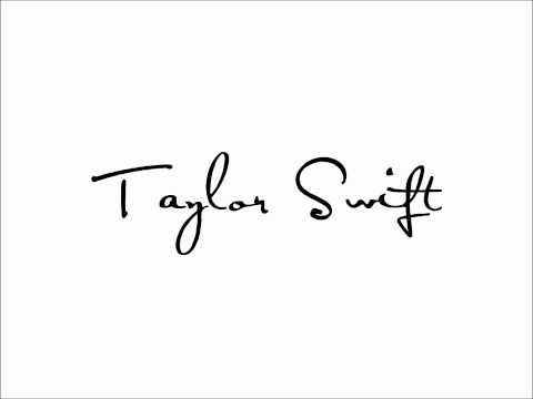 Taylor Swift - Tennessee lyrics