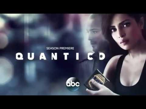 Quantico Season 2 (Promo)