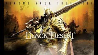 Состоялся релиз Black Desert на Xbox One