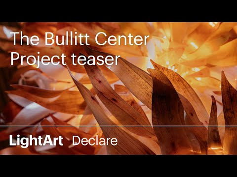 The Bullitt Center Teaser