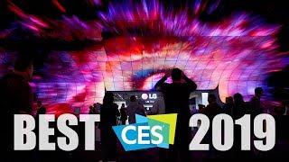 Video Best of CES 2019: Top Tech Tour! MP3, 3GP, MP4, WEBM, AVI, FLV Maret 2019