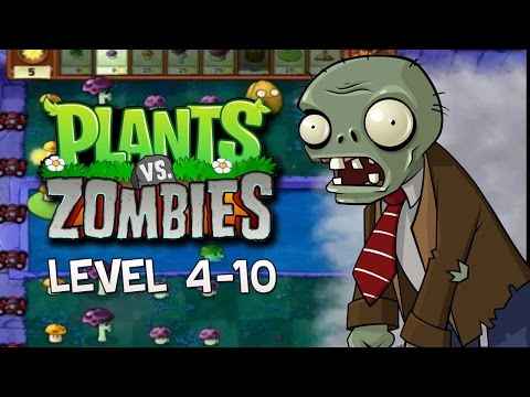 MySuperToad - PVZ 4-10 In HD!