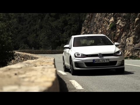 Golf GTI Mk.VII Road Test. – /CHRIS HARRIS ON CARS