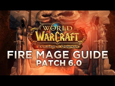 mage - Battleground Commentary: http://youtu.be/xeEgUN1-AJc This guide will show you my evolved playstyle and teach you how I've been having success with Fire thus far. Feel free to leave a thumbs...
