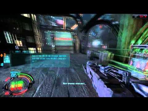 обзор Hard Reset: Extended edition (CD-Key, Steam, Region Free)