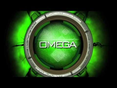 OMEGA - Merengue Electronico (Official Video High Quality)  - Thumbnail