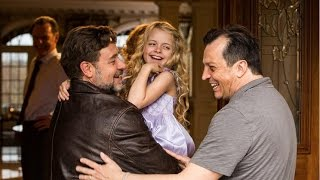 Fathers & Daughters (2015)