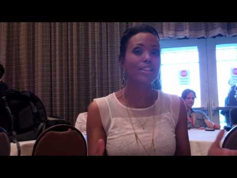 Aisha Tyler Talks Archer Season 4