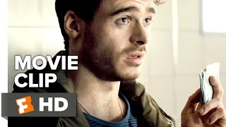 Nonton Bastille Day Movie CLIP - Interrogation (2016) - Idris Elba, Richard Madden Movie HD Film Subtitle Indonesia Streaming Movie Download